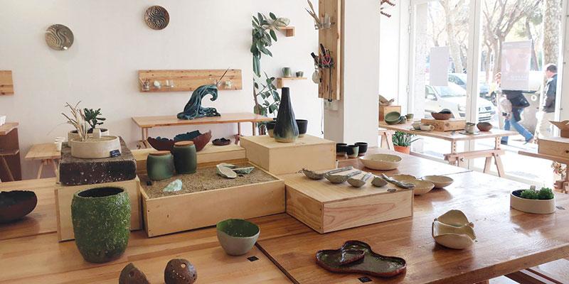 ceramic studio workspaces Barcelona_03