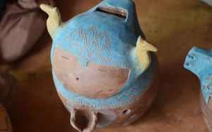 instrumentos musicales en cerámica 04