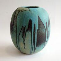 ceramic artist amelia johannsen