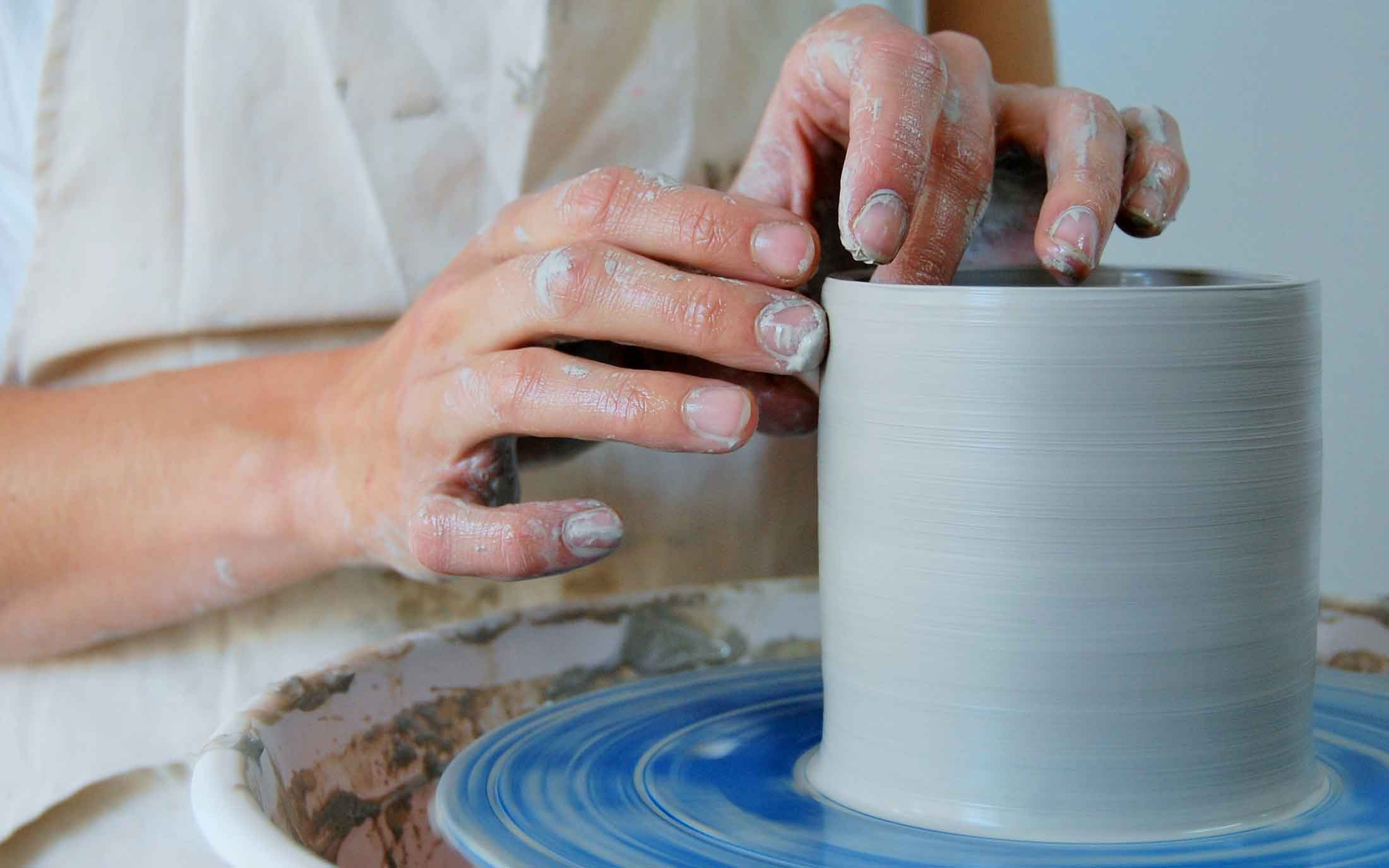 ceramic studio Barcelona